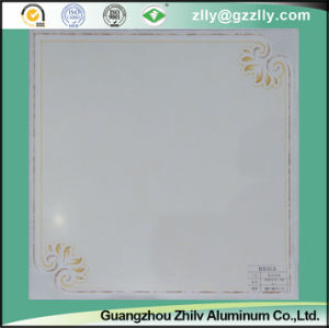 Simple and Elegant Aluminum Ceiling Tiles pictures & photos