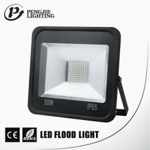 50W SMD Hot Selling LED Square Floodlight for Outdoor pictures & photos