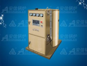 0.2t Industry Vertical Electric Steam Boiler pictures & photos