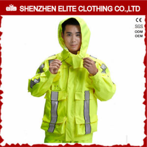 High Quality Mens Reflective Work Jacket (ELTSJI-6) pictures & photos