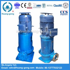 Vertical Two Stage Centrifugal Pump pictures & photos