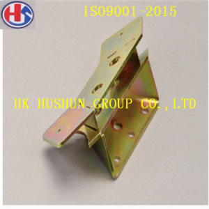Sheet Metal Stamping Part with Zinc Plating (HS-SP-008) pictures & photos
