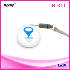 GPS Tracker Two-Way Call Online Tracking K30 pictures & photos