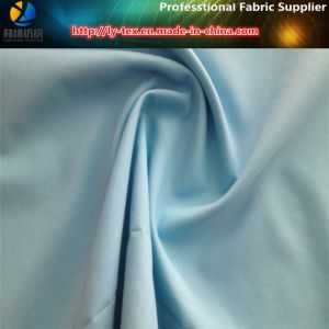 184t Dull Nylon Taslon Fabric with PU Coated for Garment pictures & photos
