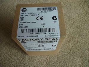 Ab PLC Digital Input Module pictures & photos