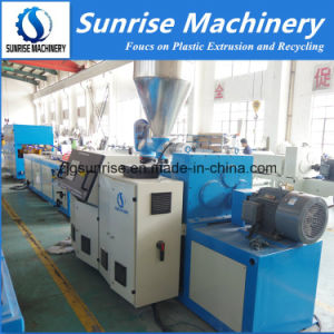 PVC Wall Panel Ceiling Profile Extrusion Making Machine pictures & photos