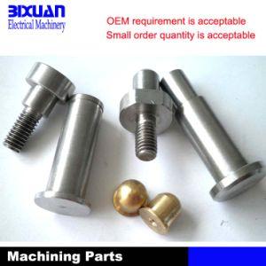 Machining Part, CNC Machining Parts, Casting Parts CNC Machining pictures & photos