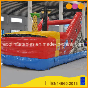 Low Price Custom Design Pirate Boat Inflatable (AQ1524) pictures & photos