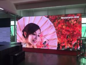 Hot Sales Outdoor Rental P4.81 LED Video Wall pictures & photos