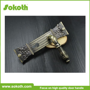 Hot Sell Pakistan Market Classic Type Mortise Lock pictures & photos