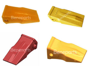 Heavy Machine Parts, Construction Machinery Parts, Loader Bucket Tooth Bt370n1a pictures & photos