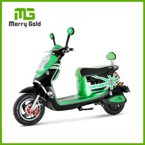 1000W Brushless Hub Motor Wheel Electric Scooter for Adults pictures & photos