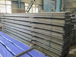 T Type Machined Guide Rail for Elevator Lift pictures & photos