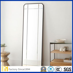 Trade Assurance Frameless Silver 3mm 2mm Dressing Mirror pictures & photos