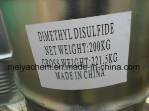 China Supplying High Quality Dimethyl Disulfide (DMDS) for Sale pictures & photos