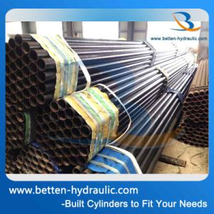 Seamless Steel Gas Tube Cylinder Pipe pictures & photos