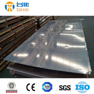 High Quality ASTM Standard 6063 Aluminium Alloy Plate pictures & photos