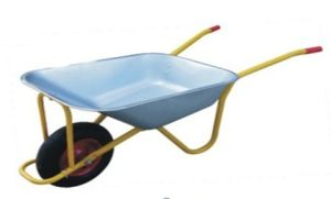 Construction and Agricultural Wheelbarrow 100L Water Capacity Wb5009 pictures & photos