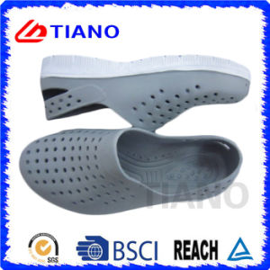 Simple Style Gray EVA Clog for Men (TNK35612) pictures & photos