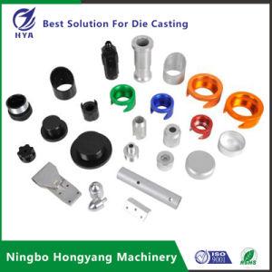 Aluminum 6060 Profile pictures & photos