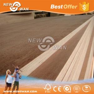 Okoume Bintangor BS1088 Marine Plywood, Phenolic WBP Glue Type Plywood Sheet pictures & photos