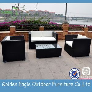 PE Rattan Material General Use Outdoor Furniture pictures & photos