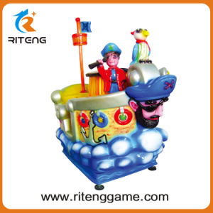 Durable Coin Operated Kiddie Ride for Playground pictures & photos