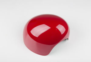 Pure Red Color Replacement Side Mirror Cover for Mini Cooper pictures & photos