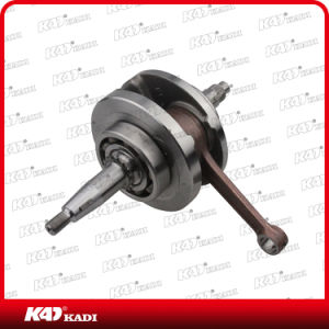 High Quality Motorcycle Engine Parts Motorcycle Crankshaft for Gxt200 pictures & photos