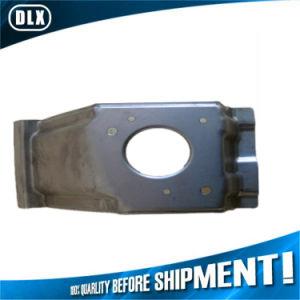 Custom Sheet Metal Aluminum Fabrication pictures & photos