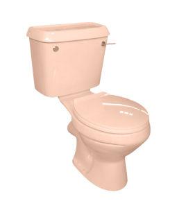 2036 Twyford Sanitary Ware, British Type Toilet Set, Washdown Two-Piece Toilet pictures & photos