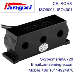 Flying-Wires Current Transformer Used for Motor Protection Zmct306 pictures & photos