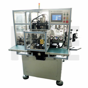 Two Station Automatic Stator Winding Machine pictures & photos