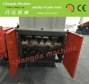 Single Shaft Shredder pictures & photos