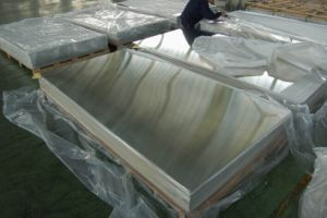 0.3mm 316L Stainless Steel Sheet Price pictures & photos