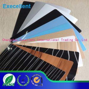 PVC Decorative Film with Different Colour pictures & photos