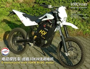 CE Approved High Power 3 Kw Electric Motorcycle Motor pictures & photos