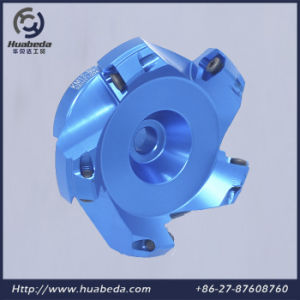 High Brightness, High Precision Aluminum Cutter