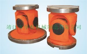 Standard Heavy Duty Universal Coupling for Industry Machine pictures & photos