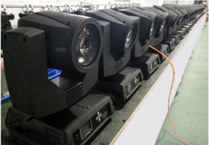 7r 230W Beam Light Moving Head Light pictures & photos