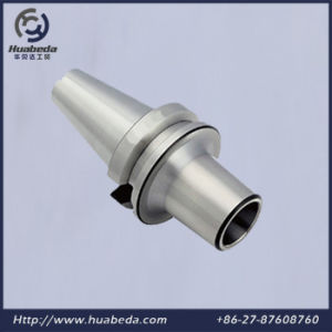 High Speed Precision Pull-Type Shank, Slim-Fit Collet Chuck