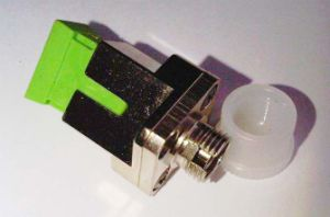 Fiber Optic Adapter Simplex Sm pictures & photos