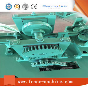New Type Barbed Wire Machine Supplies pictures & photos