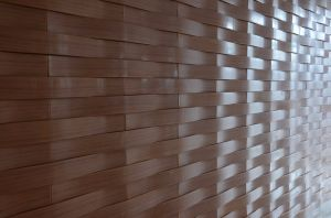Decorative Woodgrain ABS Sheets Decorative Board pictures & photos