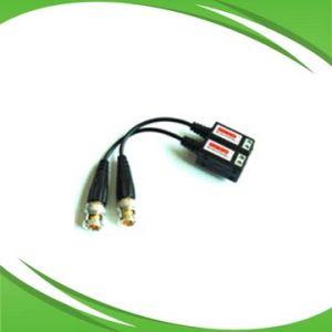 Passive HD Video Balun for Ahd Tvi Cvi CCTV Camera pictures & photos