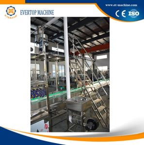 10L Automatic Bottle Water Filling Machine pictures & photos