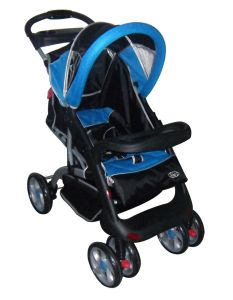 Popular Baby Pram with Food Tray (CA-BB236) pictures & photos