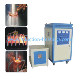 Zhengzhou Gou′s Induction Heating Shaft/Gear Quenching Machine pictures & photos