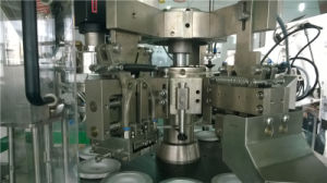 Qggf-60z-C Automatic Tube Filling and Sealing Machine pictures & photos