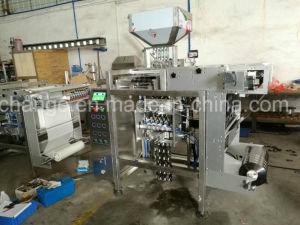 Automatic Multi Lanes Liquid Sachet Pouch Packing Machine pictures & photos